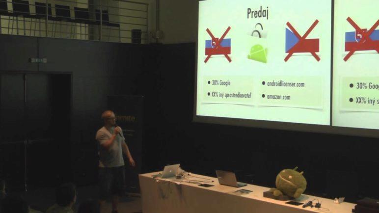 aDevCamp 2011 - Martin Adámek - Monetizace