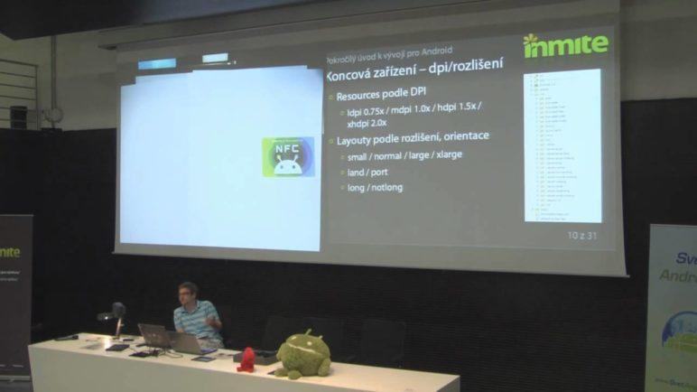 aDevCamp 2011 - Pavel Petřek - Úvod do Androida pro pokročilé