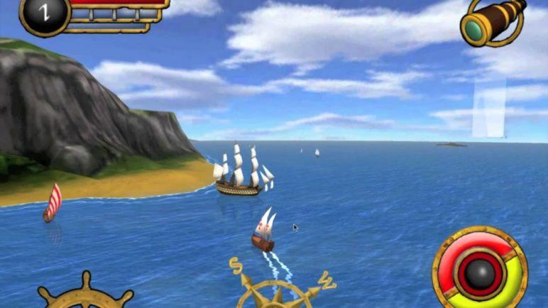 Age Of Wind 2