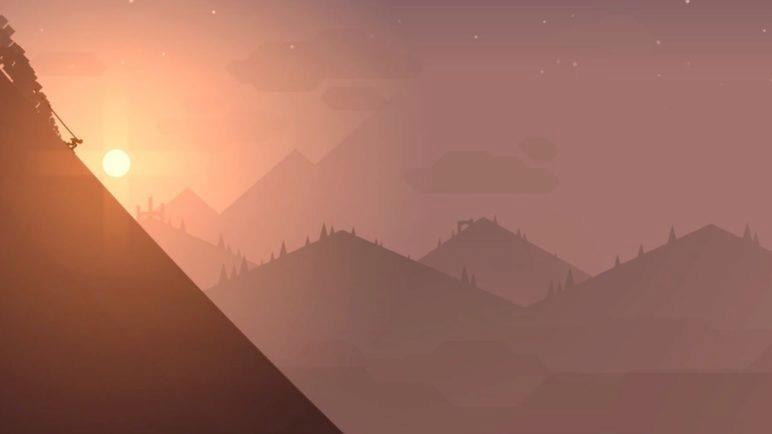 Alto's Adventure - Trailer