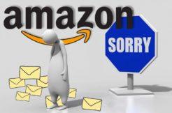 Amazonu unikla data některých uživatelů