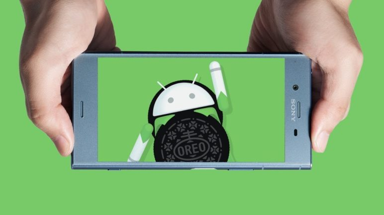 Android™ 8.0 Oreo: Sony's latest software experience for Xperia™