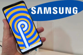 android 9 pie aktualizace samsung galaxy