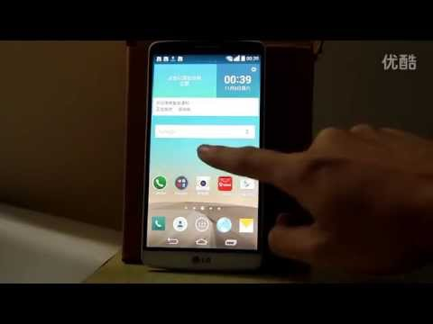 Android Lollipop 5.0 on LG G3