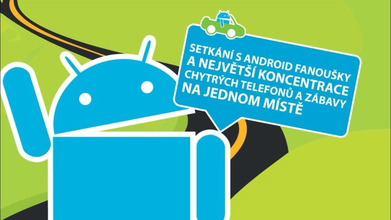Android RoadShow 2013 promo video HD