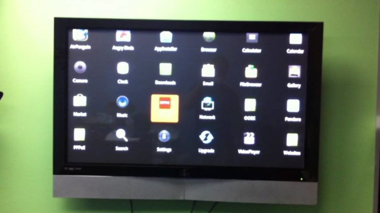Android TV MP-G7