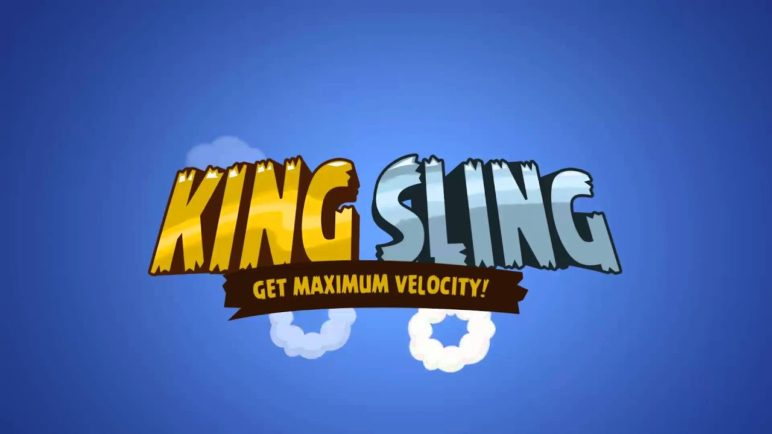 Angry Birds Facebook Power-up: King Sling