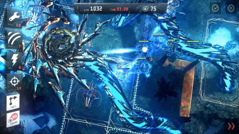Anomaly 2 now on Android