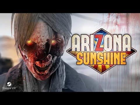 Arizona Sunshine Teaser