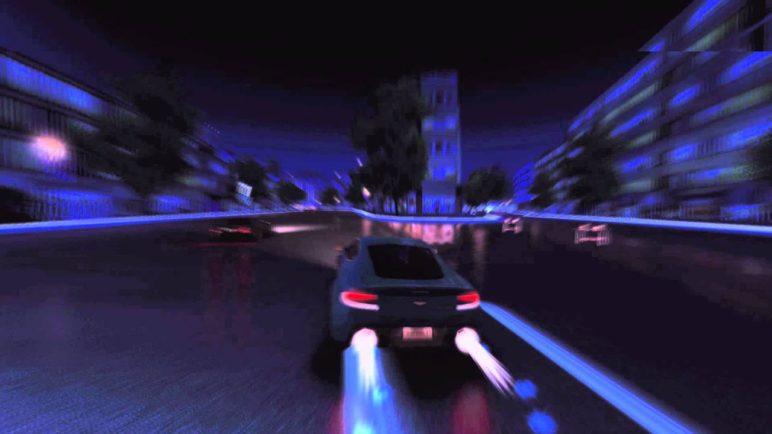 Asphalt 7: Heat E3 2012 Game Trailer