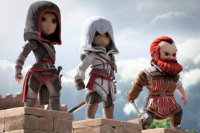 Assassin's Creed Rebellion android