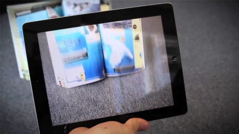 Augmented Reality How To
