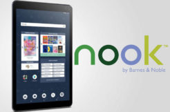 barnes and noble nook 10.1 tablet