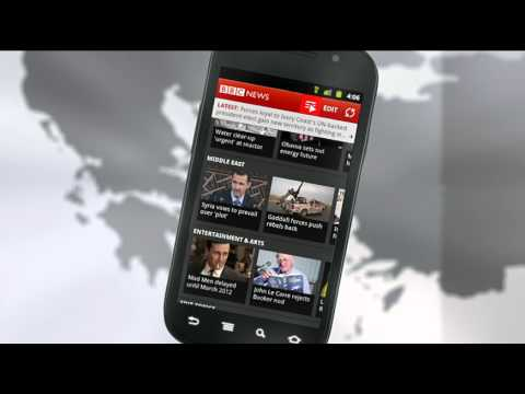 BBC News Official Android App