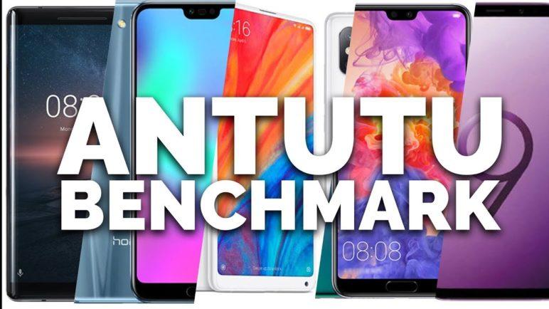 Benchmark test Honor 10 vs Nokia 8 Sirocco vs Galaxy S9 vs Huawei P20 Pro vs Xiaomi Mi Mix 2S