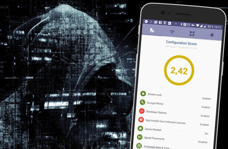 Je váš mobil bezpečný aplikace safe