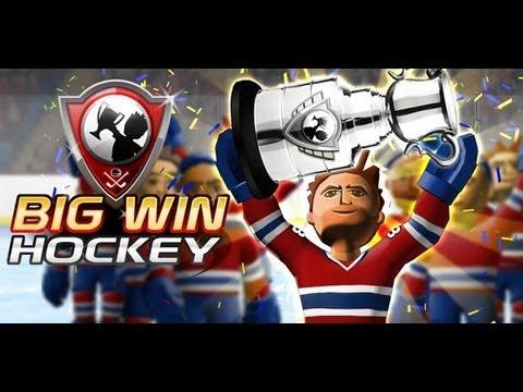Big Win Hockey Trailer (Google Play)