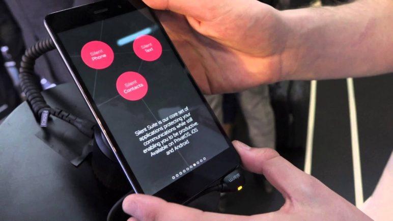 Blackphone 2 - první pohled