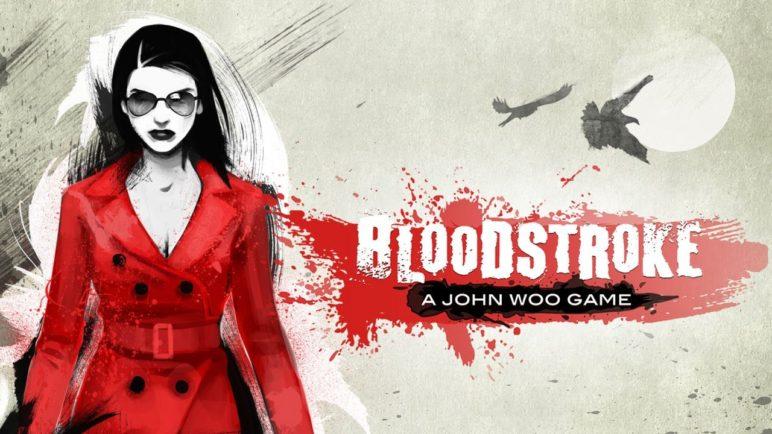 Bloodstroke - Official Gameplay Trailer (HD)