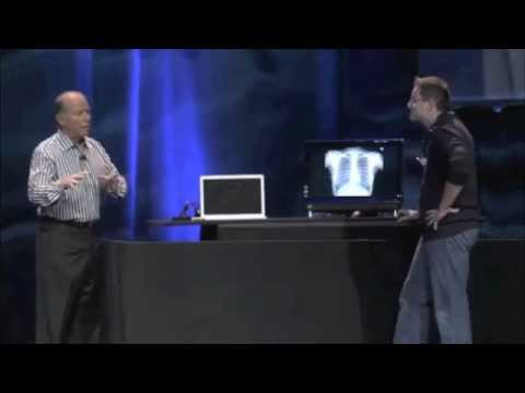 Bluestacks Demo at Citrix Synergy 2011- Run Android Apps in the Enterprise