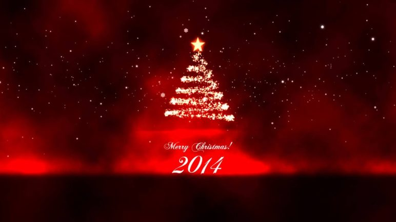 Christmas Tree 2014 Live Wallpaper for Android