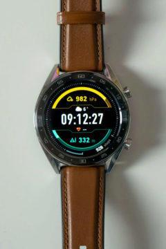 Chytre hodinky Huawei Watch GT LiteOS cifernik