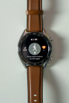 Chytre hodinky Huawei Watch GT LiteOS gps
