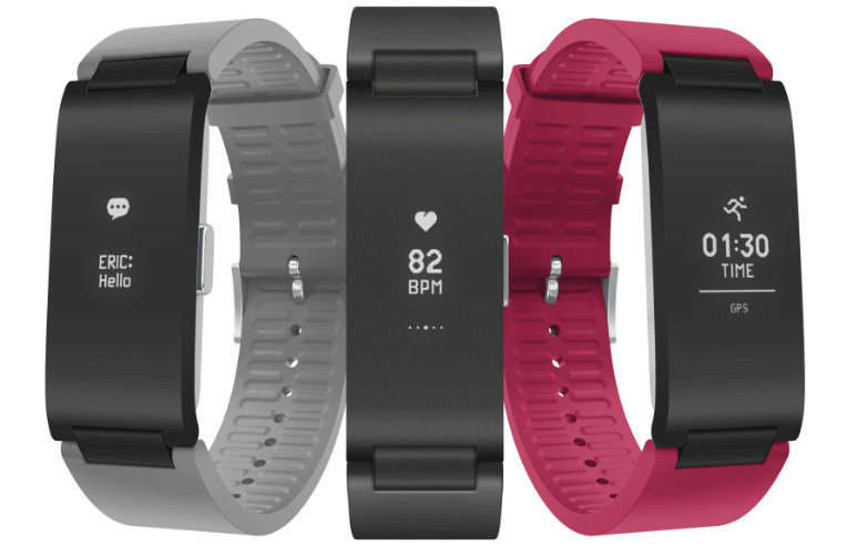 chytry fitness naramek withings pulse hr
