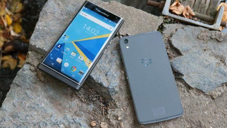 Co mohou nabídnout telefony BlackBerry s Androidem? Pojďme to zjistit
