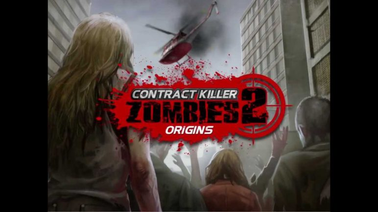 Contract Killer Zombies 2 - Coming Soon!