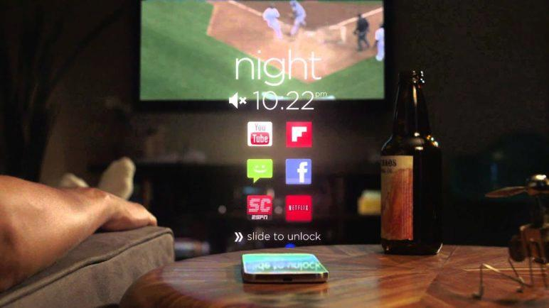 Cover - The right apps at the right time