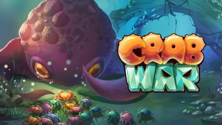 Crab War - Official Trailer