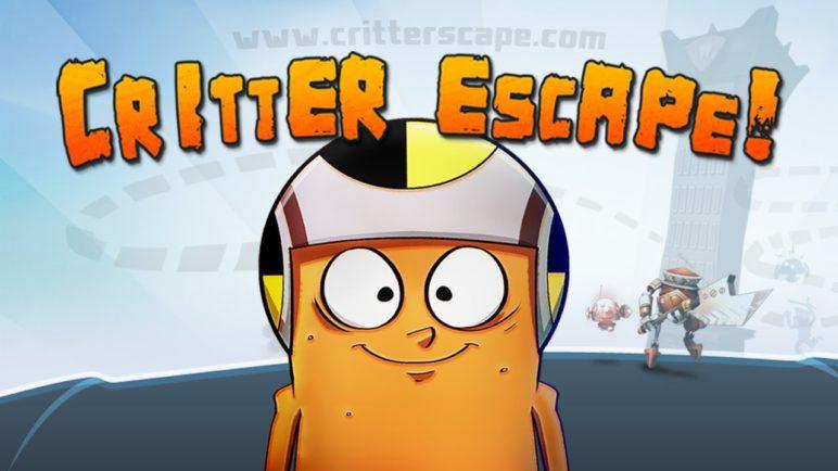 Critter Escape! - Game Trailer