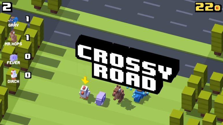 Crossy Multi Video Trailer