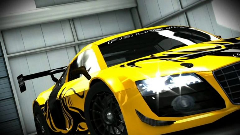 CSR Racing: 2012 Launch Trailer - Android
