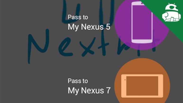 Cyanogen and Nextbit Quick Look