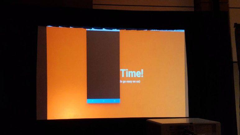 Cyanogen lock screen new features announced CM13