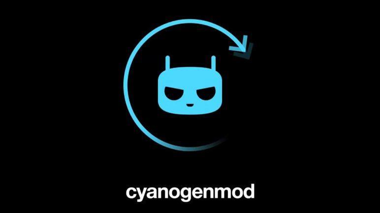 CyanogenMod Bootscreen for Oppo N1
