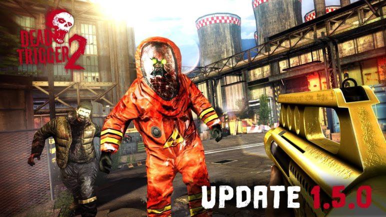 Dead Trigger 2 | Update 1.5.0