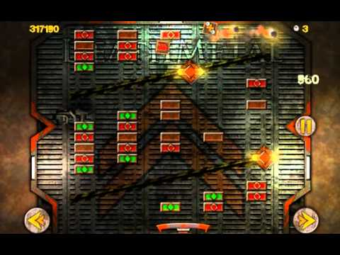 DeathMetal HD - new arcade game by Playito