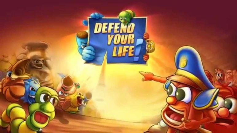 Defend Your Life! Trailer