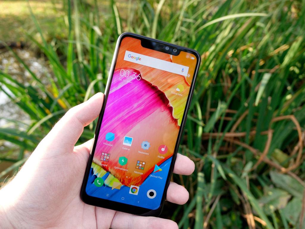 Displej Xiaomi Redmi Note 6 Pro