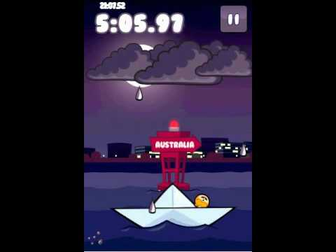Don't Fall Off! Available on Android!