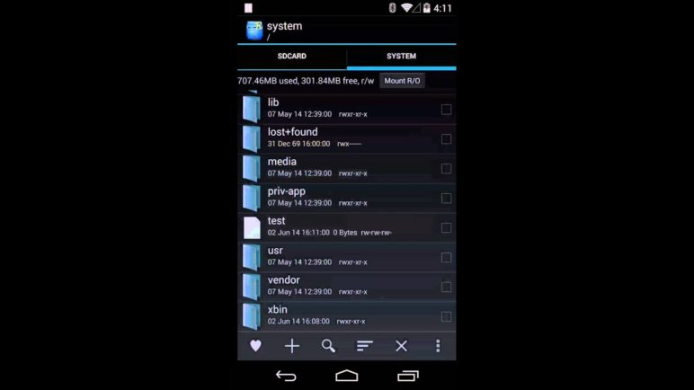 Don't worry, you can still write to /system in Android 4.4.3 if you have root
