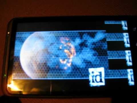 Doom 3 port on Android