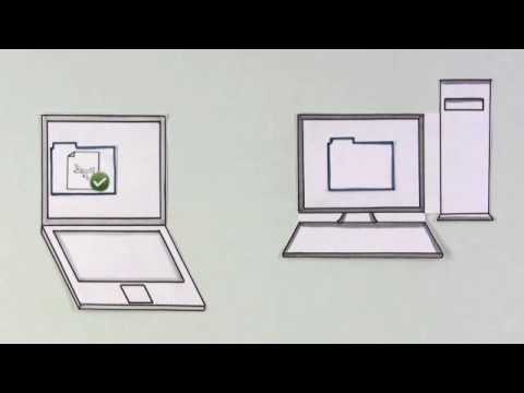 Dropbox Intro Video