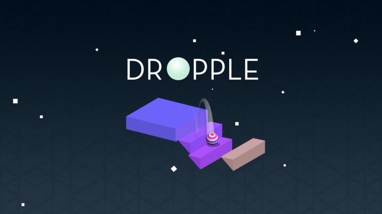 Dropple Gameplay