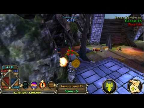 Dungeon Defenders: Second Wave - Xperia Play Announcement Trailer