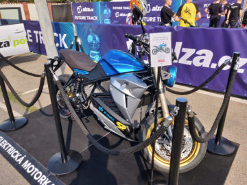 elektricka motorka energica