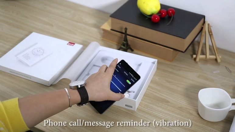 Elephone W2 Smart Watch Unboxing & Hands On